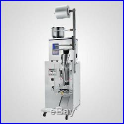 1-50g Weighing Packing Filling Particles&Powder Machine Beans Salt Automatic