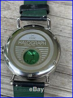 2 xeric watches Trappist-1 & Halograph. 1 Wilk watchworks circle Packing Watch