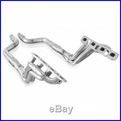 2005-2018 Charger Hemi Stainless Works Headers 1-7/8in Primaries High-Flow Cats