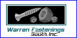 3/8 X 3 316 Stainless Steel Simpson Strong-Tie TITEN HD Concrete Screw 50 Pack