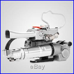 A-19 Hand-held Pneumatic Strapping Tools Strap Banding Packing Cutting EXCELLENT