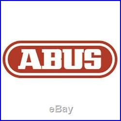 ABUS AB138 Stainless Steel Garage Door Anchors-Twin Pack -Gatesec