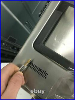 Baumatic BGPK600X Built In Electric Single Oven and Gas Hob Pack #272747