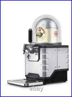 Blade Beer Machine Moretti Starter Pack 8L Kegs x2 BRAND NEW FREE DELIVERY
