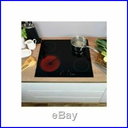 Brand New CDA CBC203SS Ceramic Hob And Four Function Single Fan Oven Pack