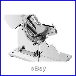 Butcher Sausage Clipper Clipping Machine Packing Machine Including 1000 Clips