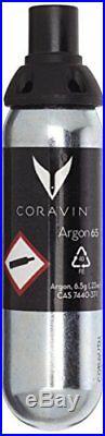 Coravin Box, Stainless Steel, Silver, Pack of 24