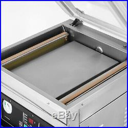 DZ-400T Automatic Packing Vacuum Sealing Machine Keep 220V Commercial Sealer