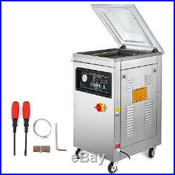 DZ-400T Automatic Vacuum Packing Sealing Sealer Machine Keep 220V Commercial
