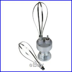 Dynamic Pack Blender with 2 Sturdy Attachments and 160mm Shaft Length