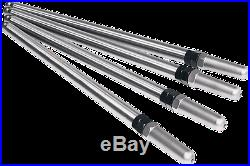 Feuling Adjustable 4 Pack Pushrods 99-17 Harley Big Twin Dyna Touring Softail