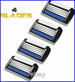 HeadBlade HB4 Replacement Blades Kit Pack Of 4