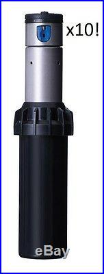 Hunter I-20-04-SS 4 3.0 Blue Stainless Steel Adjust Tool No Check Valve 10 PACK