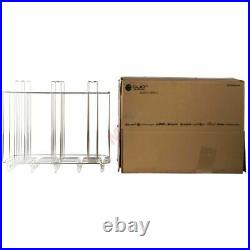 INSIDE RACK STAINLESS STEEL for M2 12 Pack Chattanooga Hydrocollator Unit