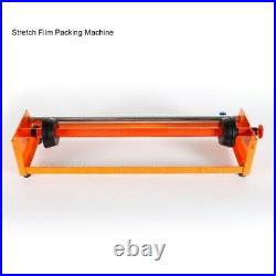Manual Stretch Film Wrapping Machine Dispenser Tools Pallet Packing Equipment