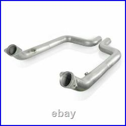 Midpipe System for 15-20 Dodge Challenger/Charger/Scat Pack 6.2L/6.4L