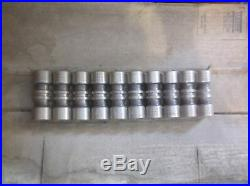 NEW Lokring M1050029 3/4 Stainless Steel Fittings, 10-Pack FREE SHIPPING