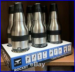 Orca Rocket 6 Pack Bottle And Can Hugger