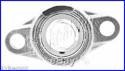 SSUCFT205-16 Stainless Steel Flange 2 Bolt 1 Bore Mounted Bearings Rolling