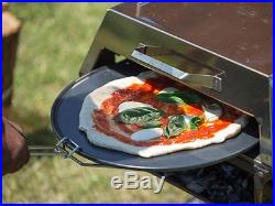 Snow Peak Party Oven for Pack & Carry Fireplace L