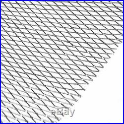 Stainless Steel DML Expanded Metal Lathing 2400mm x 700mm (Pack of 5)