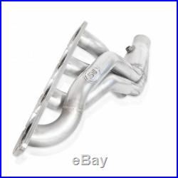 Stainless Works 1 7/8 Long Tube Headers For 2005-2017 Dodge Charger Challenger