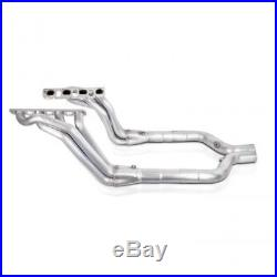 Stainless Works 2 Long Tube Headers For 2005-2017 Dodge Charger Challenger