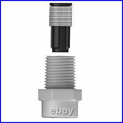 Tefen Fogger Misting Nozzle with Stainless Steel Filter 1/8 NPT 1 GPH 100 Pack