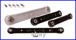 Tite-Reach Professional Automotive Extension Wrench 4 Pack 1/2 1/4 3/8 & DIY