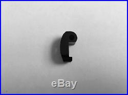 Xiaomi M365 Lock Indestructible Black Oxydation Pack i Stainless Steel 304